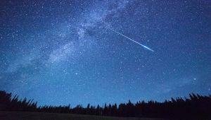 Meteorite caduto in Toscana