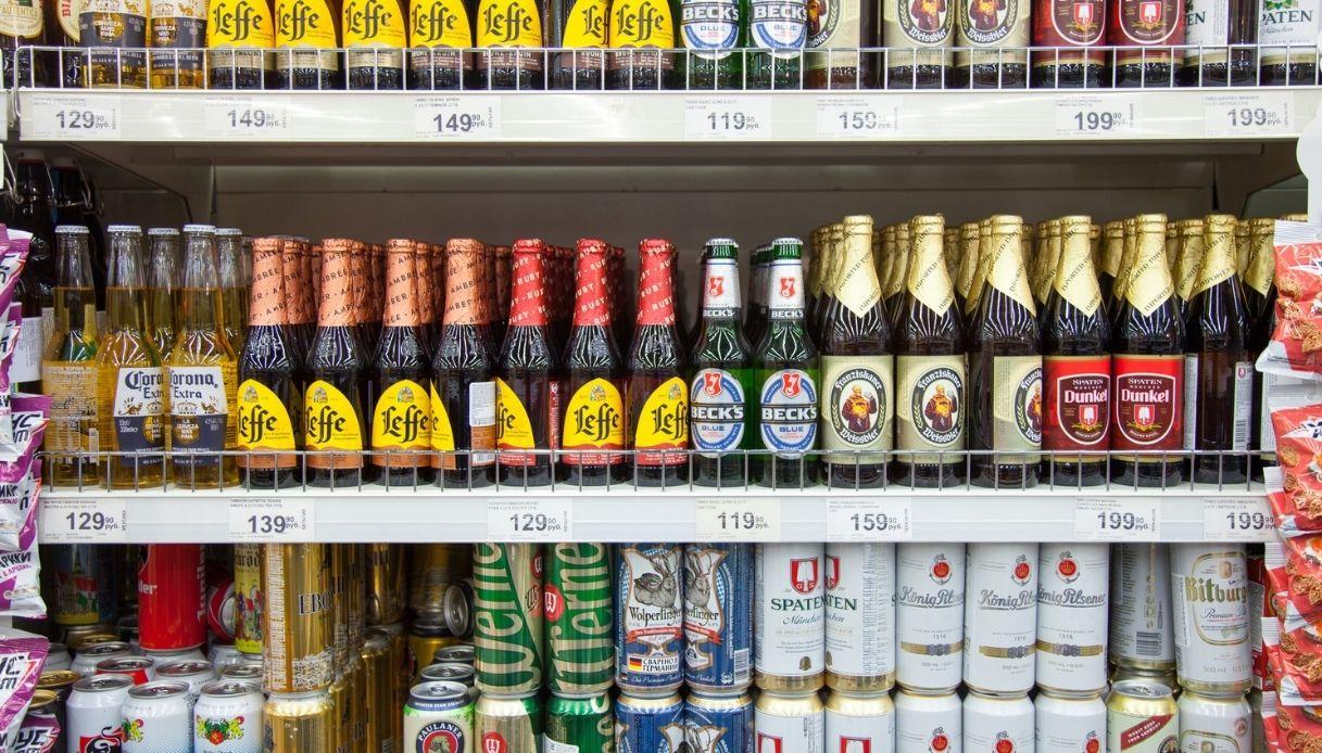 Birra, le migliori bionde da comprare al supermercato
