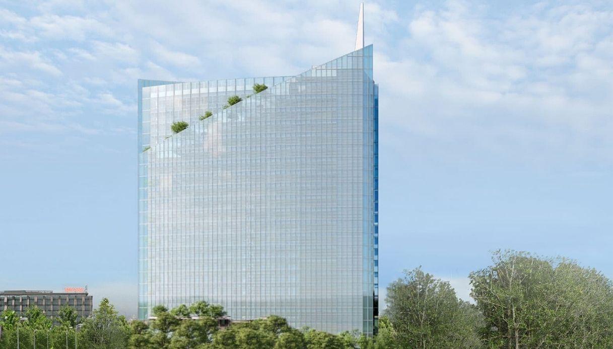 Lo skyline di Milano cambia ancora: svelato il nuovo grattacielo