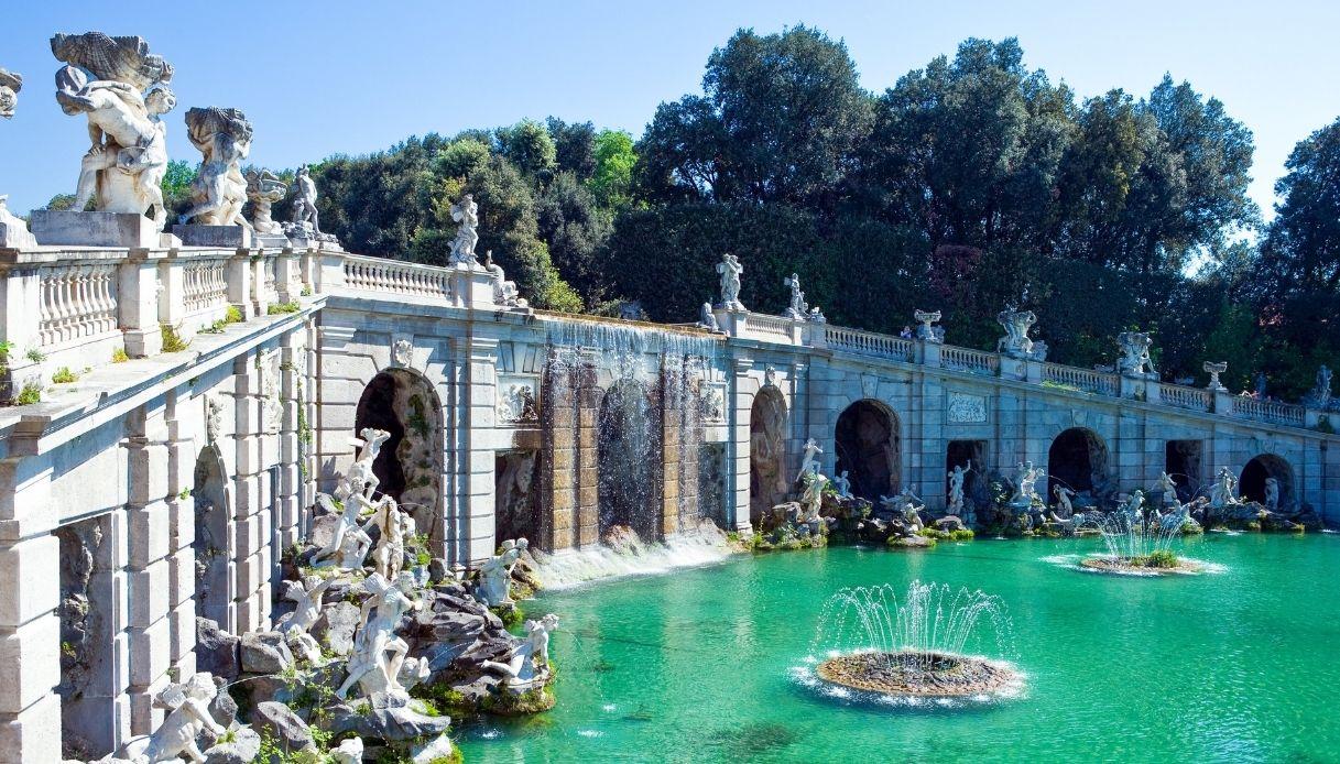 La classifica dei 10 siti Unesco italiani più popolari su Google