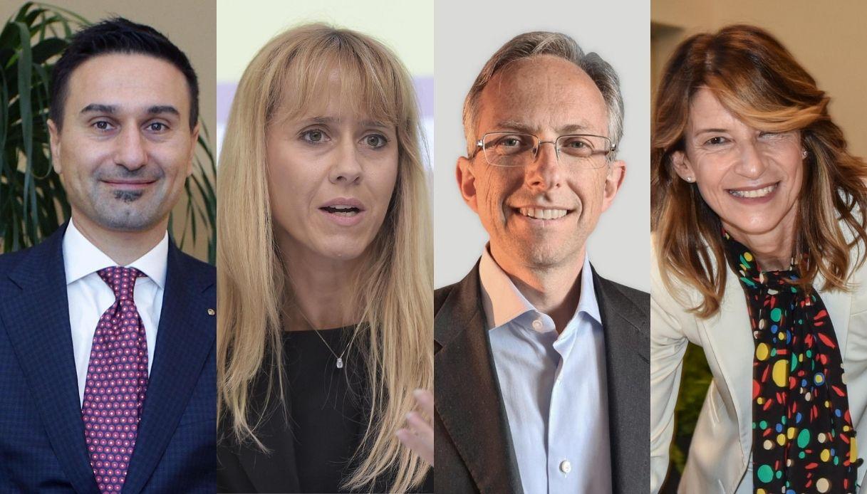 I 100 top manager italiani scelti da Forbes