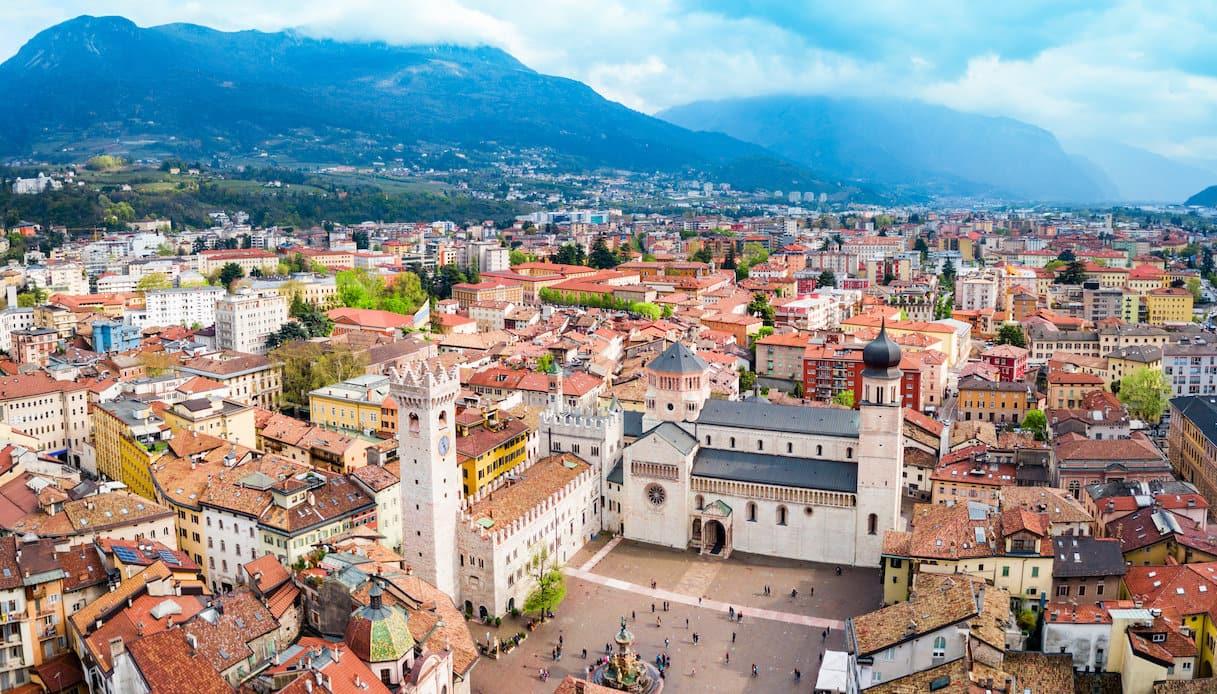 Reputazione turistica: la classifica delle regioni d'Italia