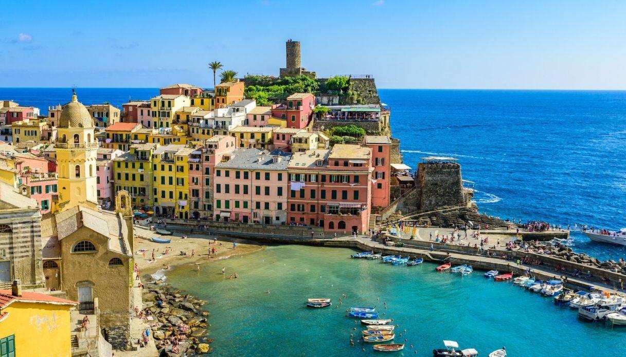 I 10 borghi più belli del mondo secondo i social: uno è italiano