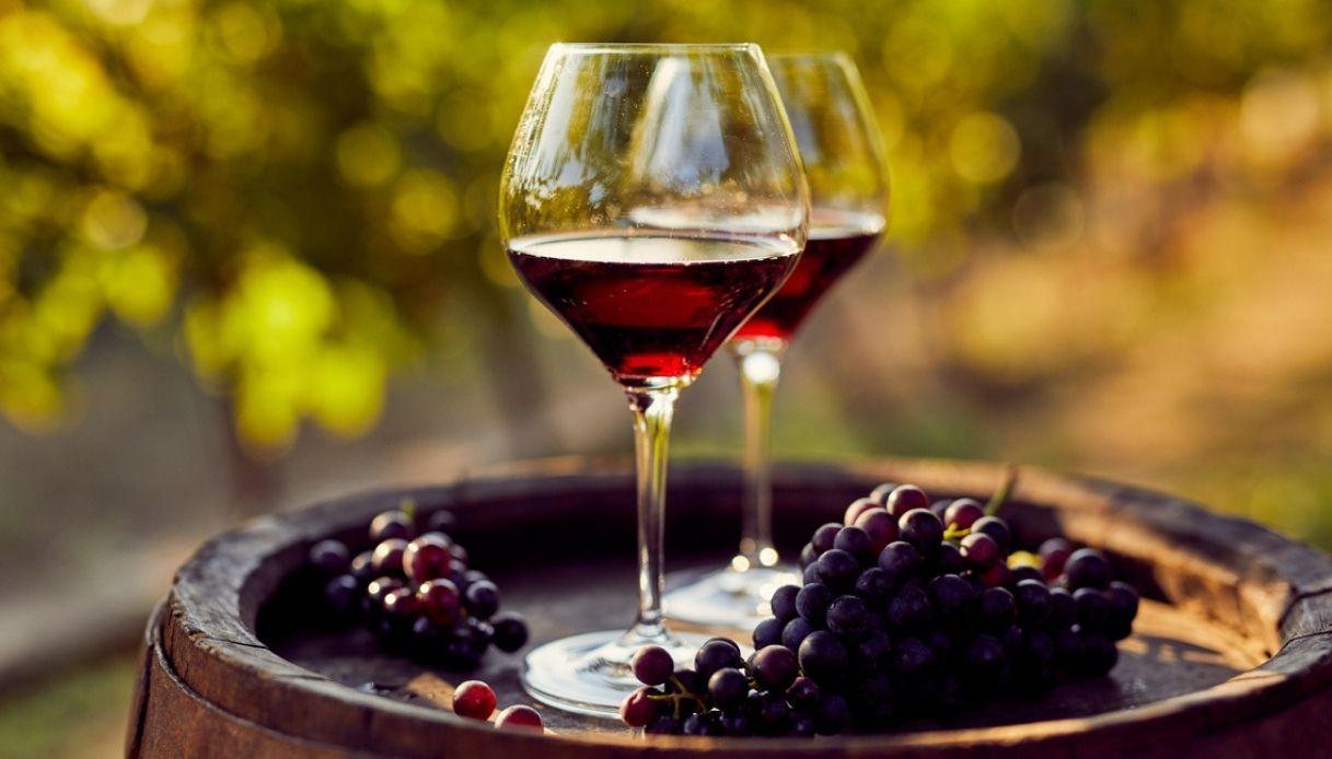 La Top 10 dei vini più venduti in Italia nel 2021: la classifica