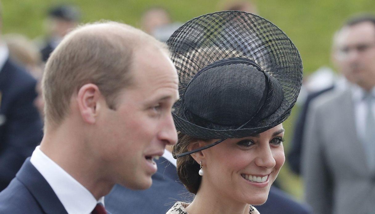 Milano premiata con l'Oscar Green del principe William e di Kate