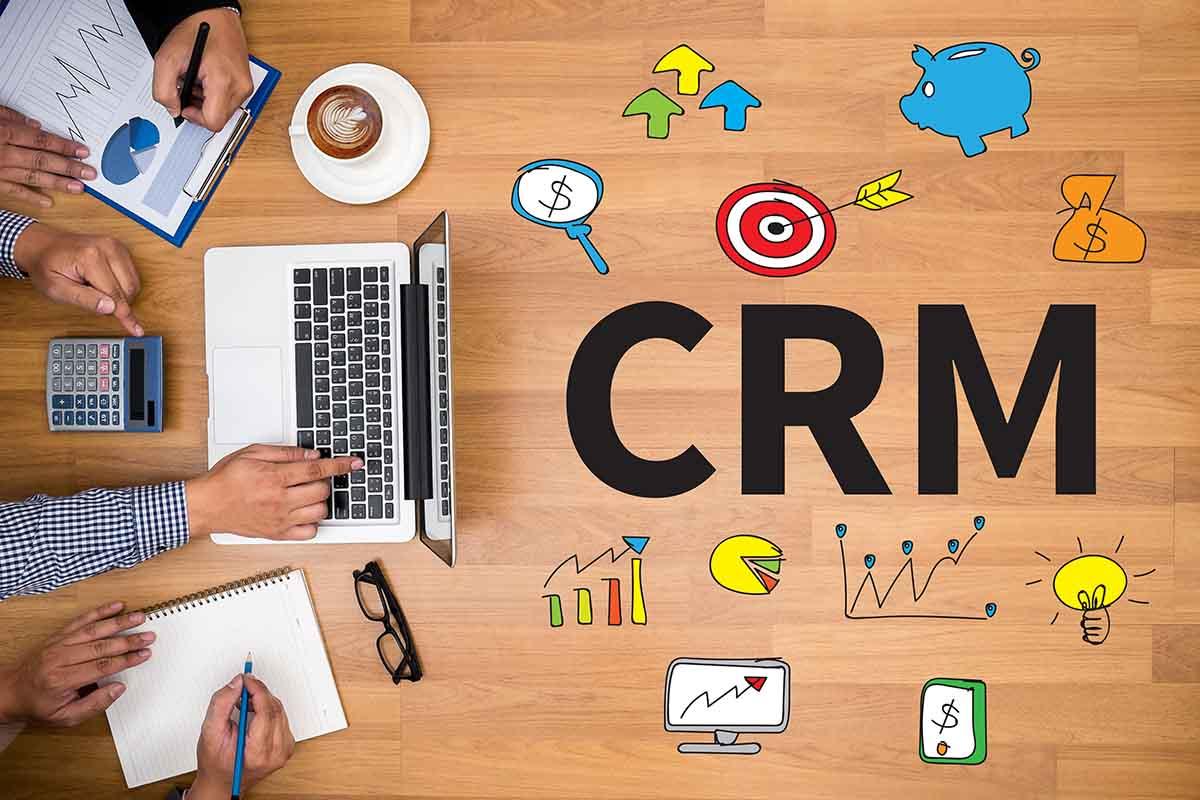 CRM Software: cos'è e perché può aiutare la tua PMI | Italiaonline