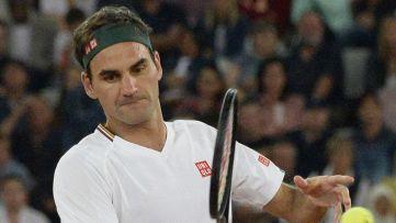 Ha fatto 20, vorrebbe fare 21: Federer non molla