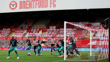 C'è il Fulham tra il Brentford e la storia