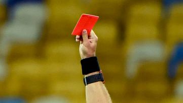 Europa League, attenzione ai cartellini