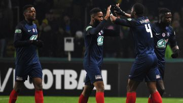 Riecco la Ligue2, alla caccia dei 'goal'