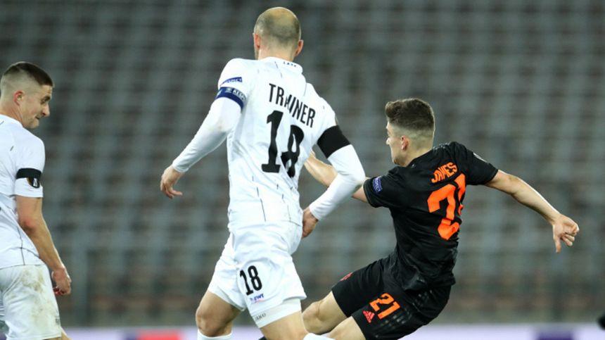 Europa League: a caccia del gol in trasferta