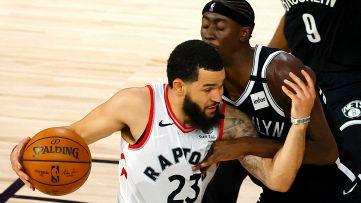NBA, i Raptors puntano al 3-0 con il loro uomo in più