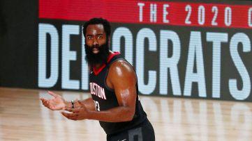 NBA, Harden e la maledizione del miglior marcatore