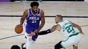 NBA, Sixers e Nets in campo per evitare il 'cappotto'