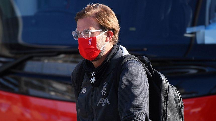 Il Liverpool si sente in una botte di ferro