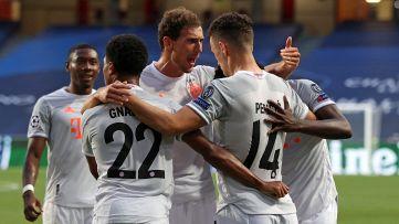 Bayern, il gol può arrivare da chiunque. Ma…