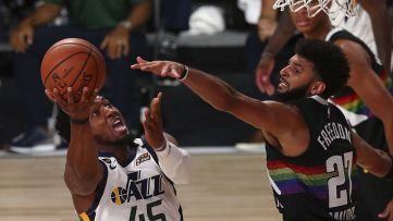 NBA: Utah-Denver a gara 7, sfida per due