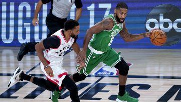 """NBA, la """"prima volta"""" di Raptors e Celtics"""