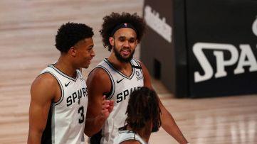 Playoff NBA: volata a quattro per un posto