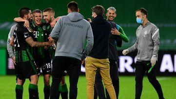 Champions League, il Ferencvaros vuole completare l'opera