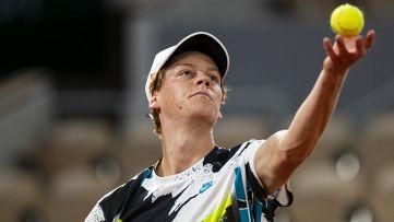 Roland Garros, Sinner non vuole fermarsi