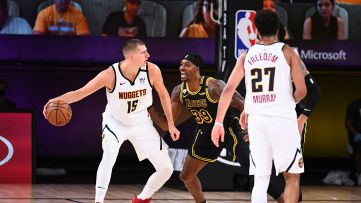 NBA: ultima chiamata per i Nuggets