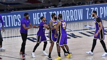 NBA Finals: Lakers in missione ma attenzione a Miami