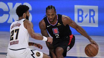 NBA, i Clippers di Leonard sfidano la maledizione
