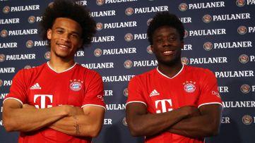 Il Siviglia prova a reggere con il Bayern pigliatutto