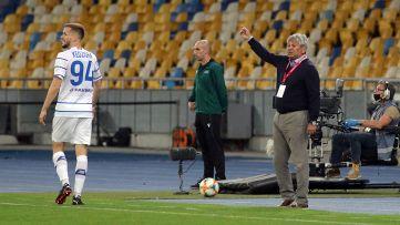 Champions, la Dinamo Kiev vuole approfittare della crisi del Gent