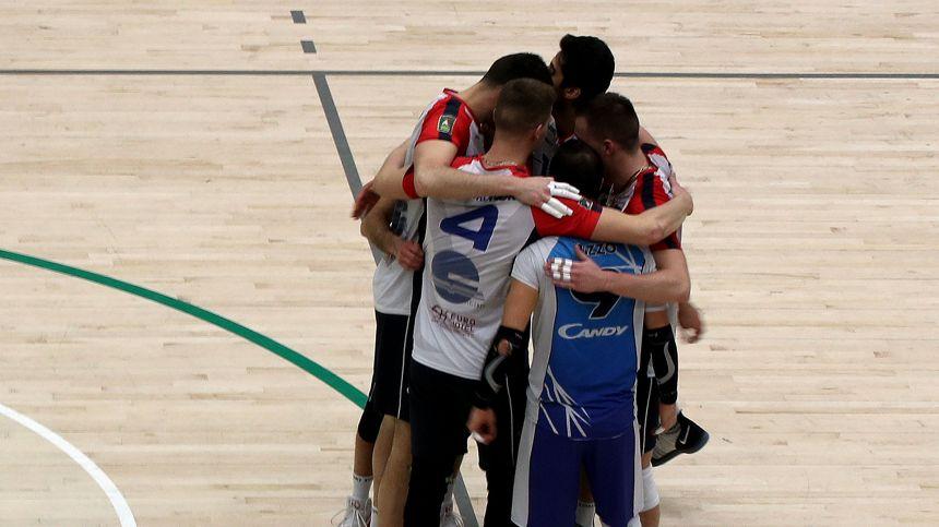 Volley, in Coppa Italia è tempo di derby lombardo