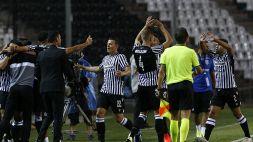 Champions League, Krasnodar e Paok all'appuntamento con la storia