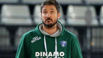 Virtus-Dinamo, sardi pronti a dilagare ancora