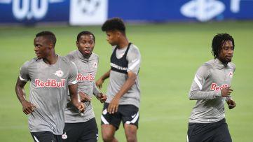 Champions League, il Maccabi cerca l'impresa col Salisburgo