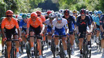 Tirreno-Adriatico, si inizia a salire nel nome di Pantani