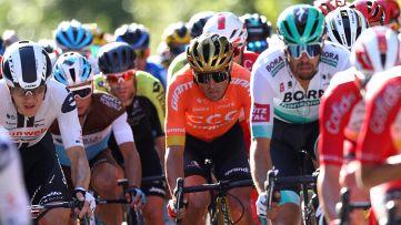 Tour de France, a Sarran giornata di fughe