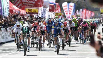 Tour de France, a Champagnole chance per i velocisti