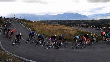 Giro d'Italia, si riparte con una tappa insidiosa