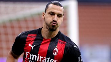 Milan-Roma tra gol e cartellini