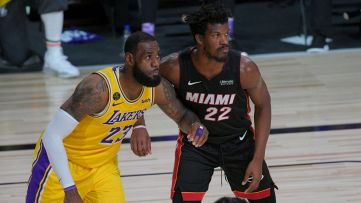 NBA Finals, una Miami acciaccata prova lo sgambetto ai Lakers