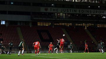 Coppe e semi-pro in Inghilterra, la fiera del gol