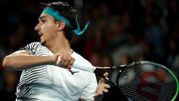 Sonego, con Djokovic serve un miracolo