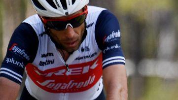 Giro d'Italia, sulla Sila traguardo per pochi