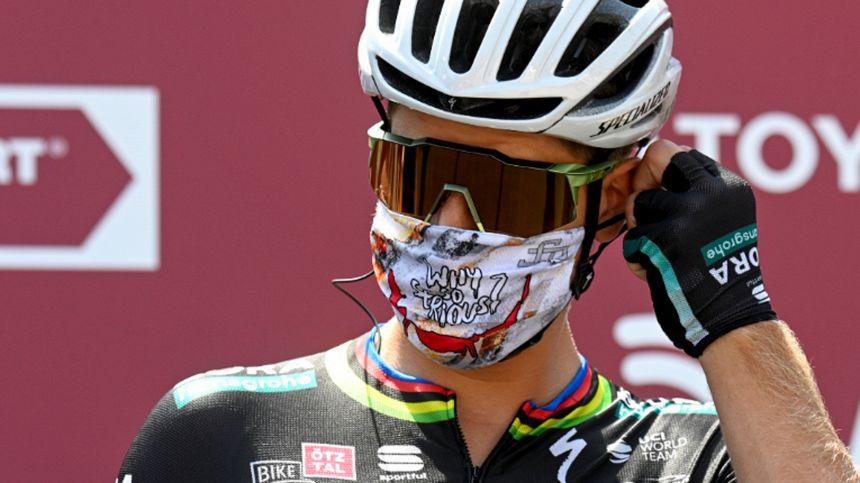 Giro d'Italia, Sagan vuole lasciare il segno in Sicilia