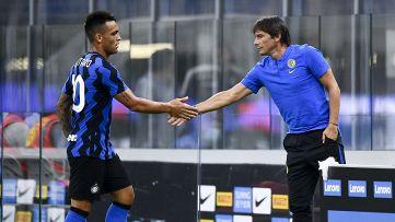 Inter, senza Lukaku è dura a Madrid
