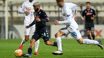 Europa League, non solo Napoli