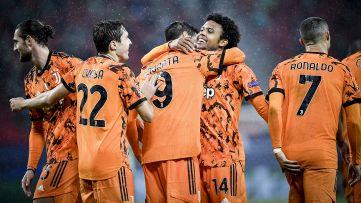 Juventus, le assenze non preoccupano