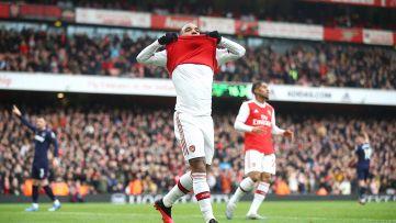 Arsenal, un derby per risorgere