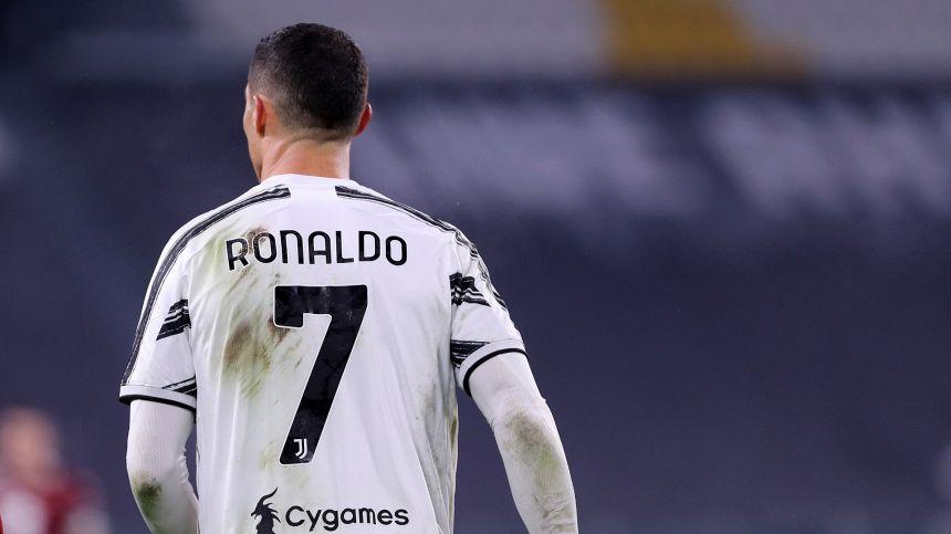 Cristiano Ronaldo prenota un gol su azione