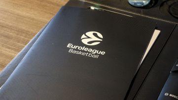Un venerdì da Eurolega